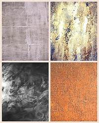 faux painting techniques 90 best images about Faux painting on Pinterest | Polished ...