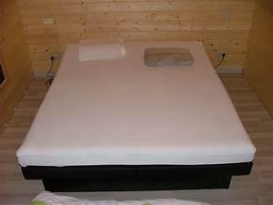 Que Faire Pour Bien Dormir : comment positionner son lit pour bien dormir espace zapping ~ Melissatoandfro.com Idées de Décoration
