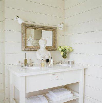 panelled bathroom ideas wood paneled bathroom wall design ideas