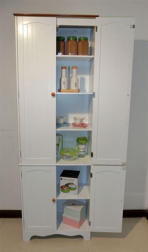 kitchen pantry linen storage cabinet cupboard bathroom