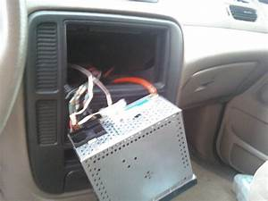 Rewire Speakers In 2000 Ford Windstar  3 Steps