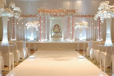 Indian Wedding Mandaps Event Decorators Occasions By