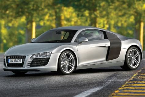 Used 2008 Audi R8 Pricing