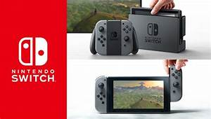 Rumor: Nintendo Switch to Get One Year Exclusive from ...