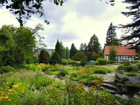 Eghn  Botanischer Garten Bielefeld