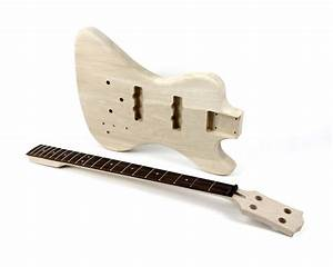Pit Bull Guitars Rd