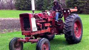 656 International Harvester
