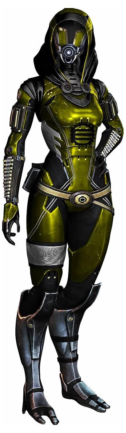 Quarian Deviantart Mass Effect Tali Exiled Sci
