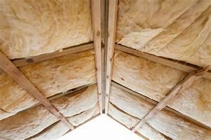 Isolation Thermique Combles : comment isoler les murs d 39 une maison ancienne ~ Premium-room.com Idées de Décoration