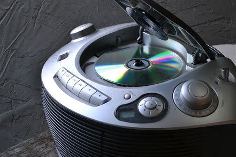 fix  cd player   boombox  diy guide stereo