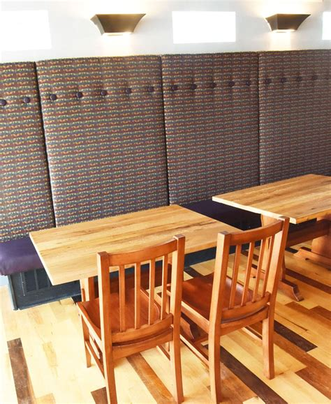 Kitchen Bar Owners by Downtown Dining Hobnob Kitchen Bar Owners To Bring
