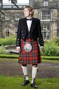 Scottish Kilt History