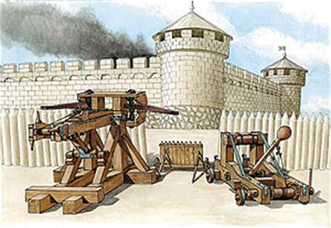 siege machines zvezda