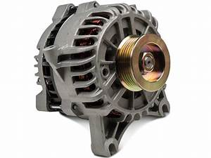 How To Install A Pa Performance Alternator On Your 2005