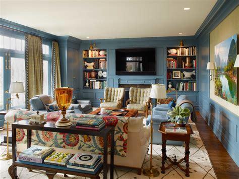 Living Room Ideas : Living Room Ideas-bunny Williams Design Tips