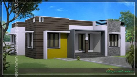 Luxury Low Budget Modern 3 Bedroom House Design 21 For