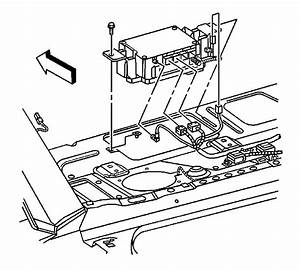 2011 Chevy Equinox Battery Location
