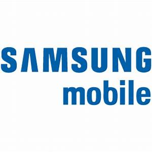 Samsung Mobile logo vector in (EPS, AI, CDR) free download