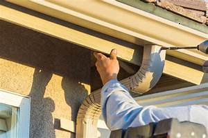 Cost To Install Gutters In 2019