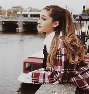 "New Music: Ariana Grande - ""Love Is Everything"" - Directlyrics"