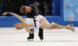 pernelle carron 2014 sochi winter olympics figure skating free