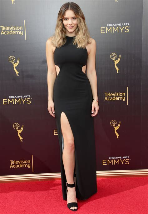 Katharine McPhee Cutout Dress   Newest Looks   StyleBistro