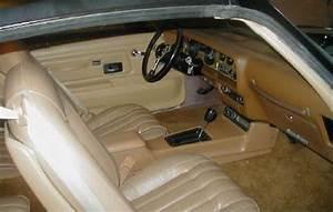 Garage Seat 77 : joe 39 s 77 trans am ~ Gottalentnigeria.com Avis de Voitures
