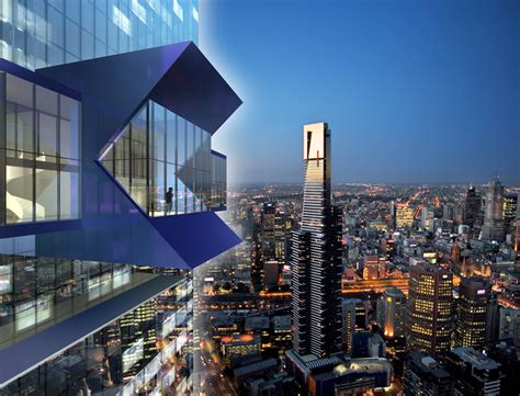 the new tallest building in the southern hemisphere will rise in melbourne business insider