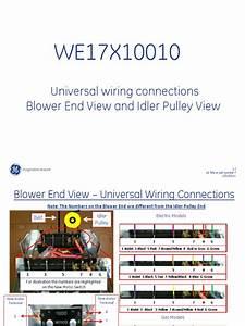 Ge Dryer Motor Wiring Diagram - Database
