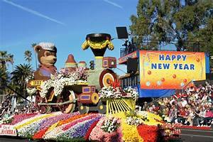 2020 Tournament of Roses Parade Tours - Travel Packages ...