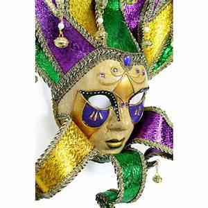 Sparkling Eyes Mardi Gras Mask [37583] - MardiGrasOutlet com