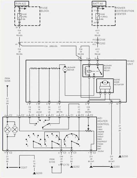 1999 jeep wrangler wiring diagram davehaynes me