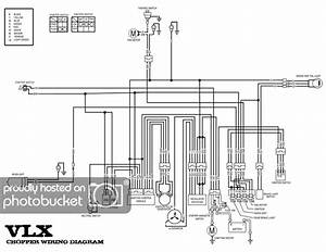 Vlx Chopped Wiring Diagram - Page 2