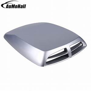 Scoop Auto : buy 3 colors car air flow intake hood scoop stickers auto bonnet vent universal ~ Gottalentnigeria.com Avis de Voitures