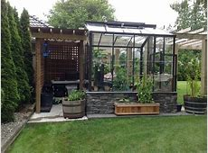 Once You've Decided to Buy a Backyard Greenhouse! PART 2