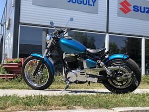 Ls 650 Umbau : umgebautes motorrad suzuki savage ls 650 von motorrad ~ Kayakingforconservation.com Haus und Dekorationen