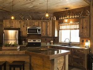 barn door style kitchen cabinets designed for your With barn wood style kitchen cabinets