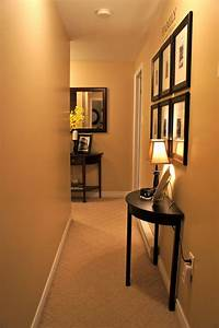 Hallways ideas in home design for small spaces with for Interior decor hallways