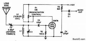 index 711 circuit diagram seekiccom With armstrong oscillator circuit diagram and wiring schematic