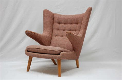 Hans J Wegner Style Papa Chair by Hans Wegner Papa Chair For Sale At 1stdibs