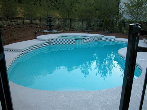 Aqua Pools  St Louis Swimming Pool Construction Company
