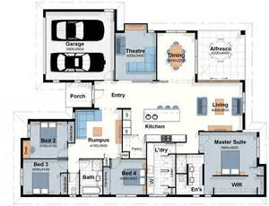 Plans For House The House Plan
