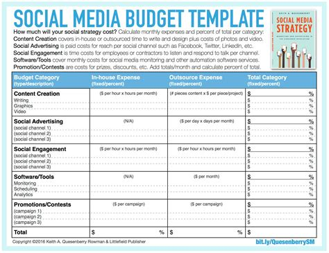 social media tracking spreadsheet  simple guide