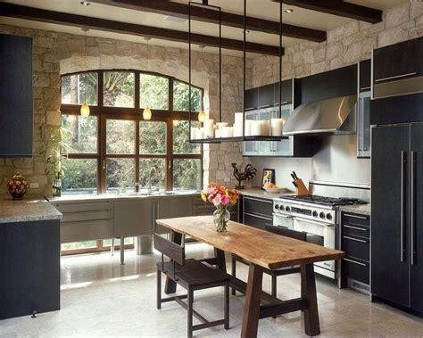 cuisine mur en déco pour les murs de la cuisine en 49 exemples