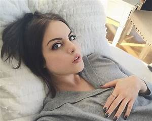 elizabeth-gillies-twitter-and-instagram-personal-pics-4-5 ...
