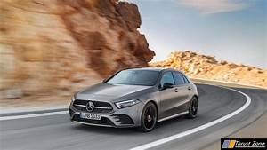 Mercedes Classe A 2018 : 2018 mercedes a class hatchback is back with a bang that interior ~ Medecine-chirurgie-esthetiques.com Avis de Voitures