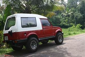 Maruti Gypsy Pictures - Page 57 - Team-BHP