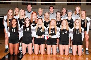 Girls volleyball set to control destiny this season – The ...