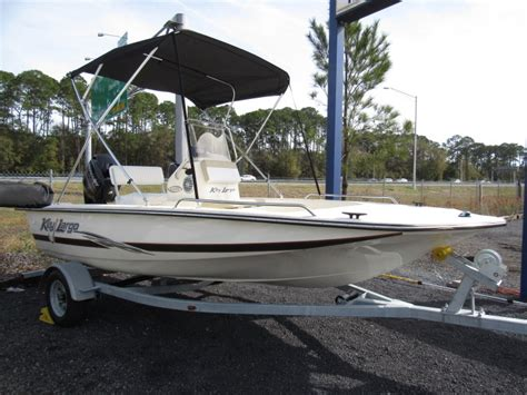 Bay Boats For Sale In Florida Keys by 2016 Key Largo Boats 168 Bay Limited For Sale In