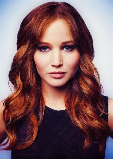 red hair color ideas herinterestcom